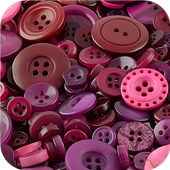 Buttons. Live wallpapers icon