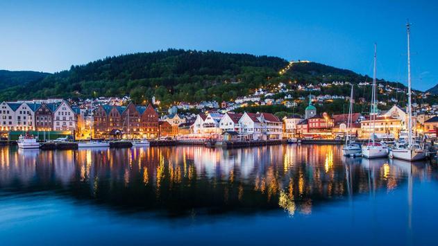 Bergen. Live wallpapers apk screenshot