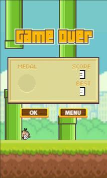 Dippy Bird poster