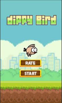 Dippy Bird apk screenshot