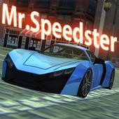 Mr.Speedster icon