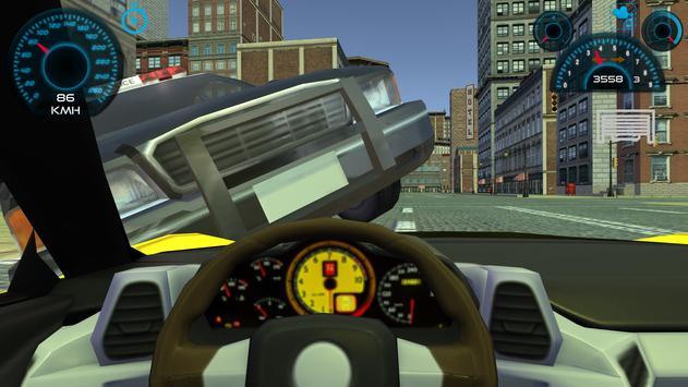 Mr.Speedster apk screenshot