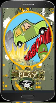Temple Mr-Pean Adventure car apk screenshot
