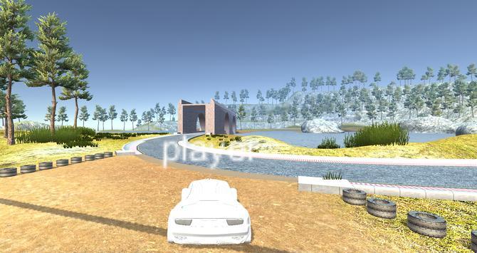 Mr. Car (Unreleased) apk screenshot
