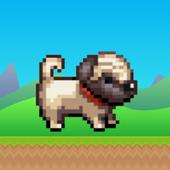 Pug Run icon