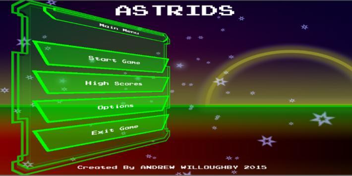 Astrids apk screenshot