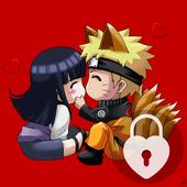 Anime Chibi HD Lock Screen Security icon