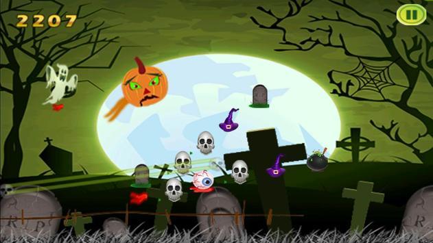 Halloween Bird apk screenshot
