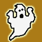Flappy Ghost icon