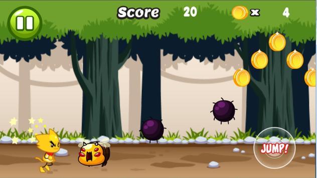 Katz! screenshot 1