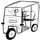 TukTukGo Free icon