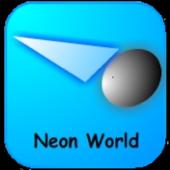 Neon World - 네온 월드 (MsTom7) icon