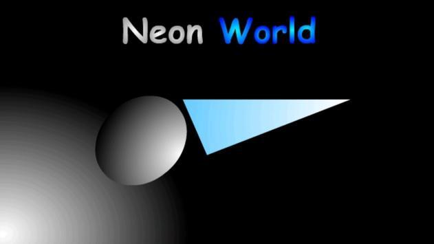 Neon World - 네온 월드 (MsTom7) apk screenshot