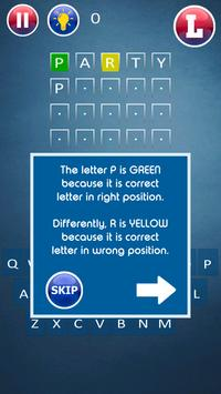 Lingo! - Word Game screenshot 14