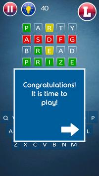Lingo! - Word Game apk screenshot