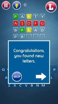 Lingo! - Word Game screenshot 8