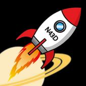Little Rocket icon