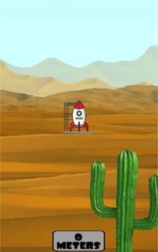 Little Rocket poster