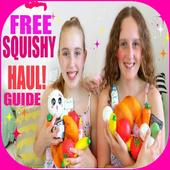 Free Squishy Haul Guide icon
