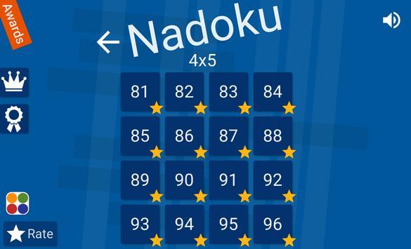 Nadoku screenshot 6