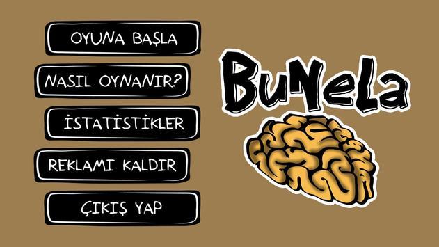 BuNeLa - Lite poster