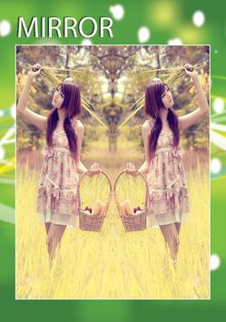 Mirror Effect Photo Editor screenshot 6