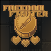 Freedom Fighter icon