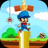 Super Smash World Run icon
