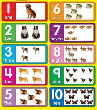 Learning Numbers for Kids screenshot 14