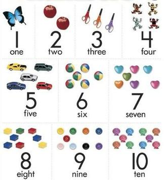 Learning Numbers for Kids screenshot 15