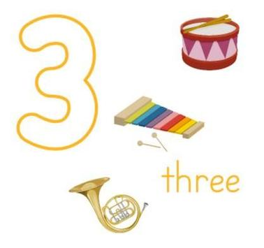 Learning Numbers for Kids screenshot 6