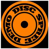 Demo Disc Spree (FUNHAUS DEMO) icon