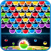 Color Bubble Shooter icon