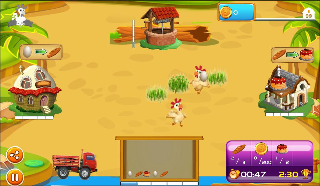 Farm Frenzy for Android - APK Download