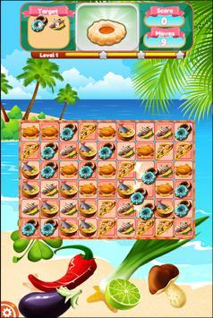 Food Blast screenshot 3