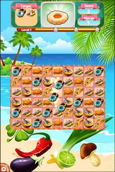 Food Blast screenshot 1