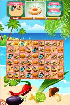 Food Blast screenshot 2