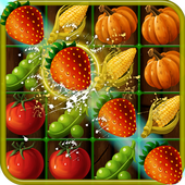 fruit forest icon