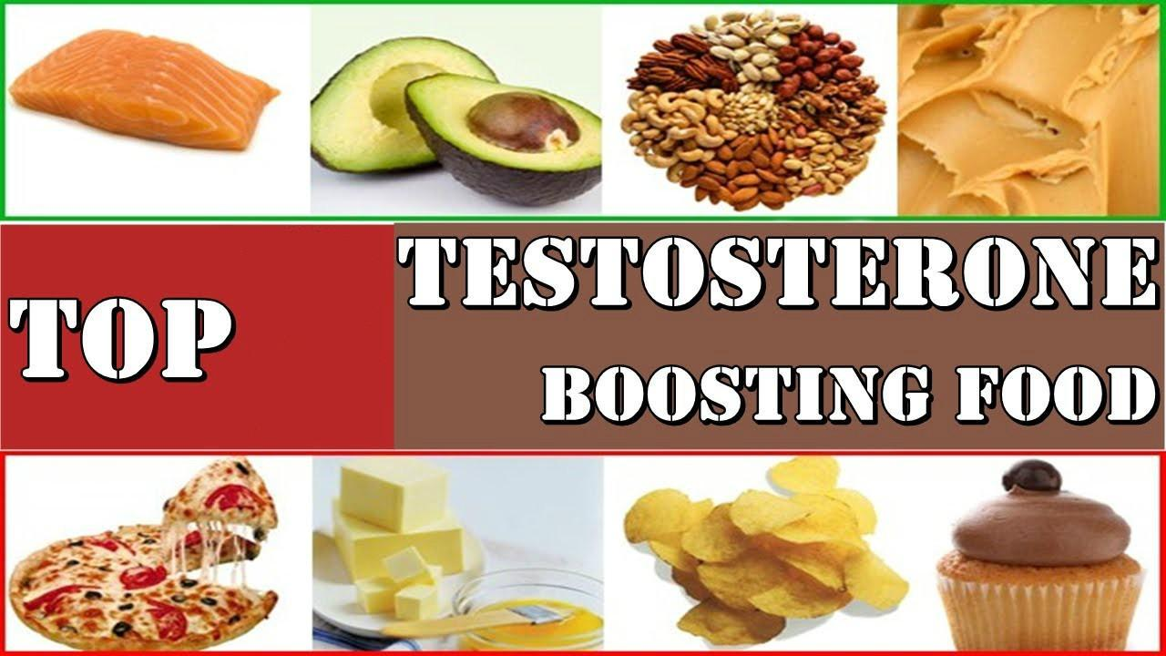 Naturally how fast to boost testosterone 4 Ways