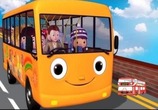 Nursery Rhymes For Children screenshot 1