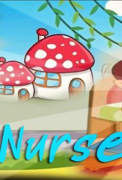 Nursery Rhymes in Telugu poster