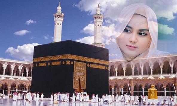 Islamic photo frame : Photo Editor screenshot 1