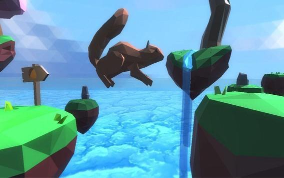 Nut Hunter screenshot 4