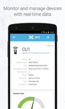 Cel-Fi QMT apk screenshot