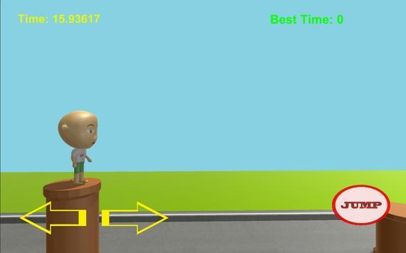 Petualangan Boneka Mampang screenshot 1