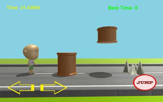 Petualangan Boneka Mampang screenshot 2