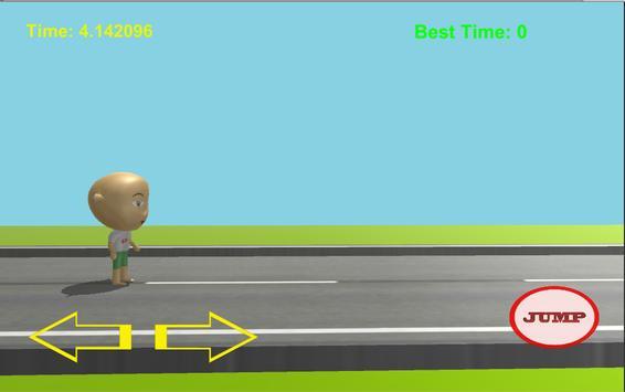 Petualangan Boneka Mampang screenshot 3