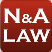Nagle & Associates AccidentApp icon