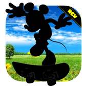 Smart Micky Skater icon