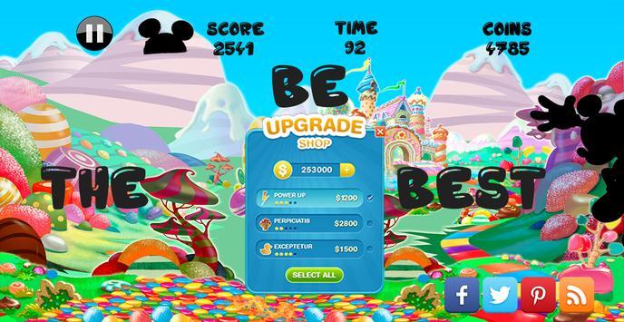 Smart Micky Skater apk screenshot